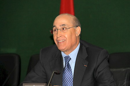 Interview with Larbi Bencheikh, director general of OFPPT