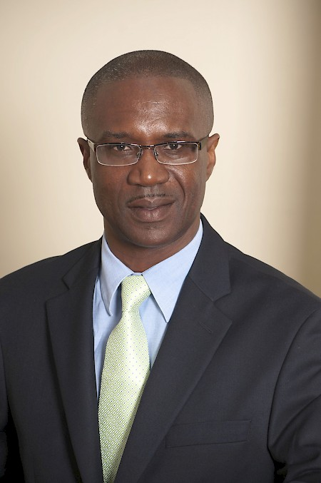 Interview with David Jean-Marie, managing director and CEO of Barbados Port Inc.