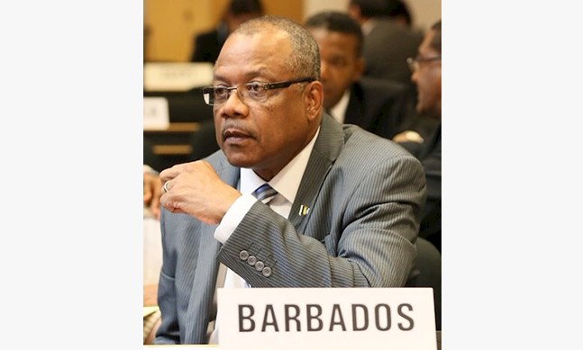 Barbados's open house to global business