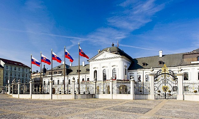 Slovakia: Providing leadership in uncertain times