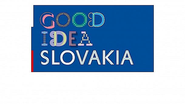 Slovakia's new branding campaign
