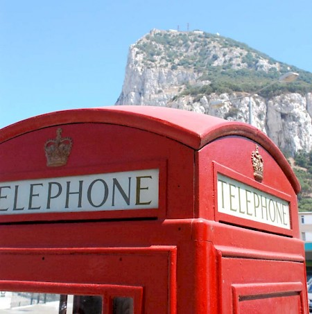 Gibraltar's telecommunications sector becomes international