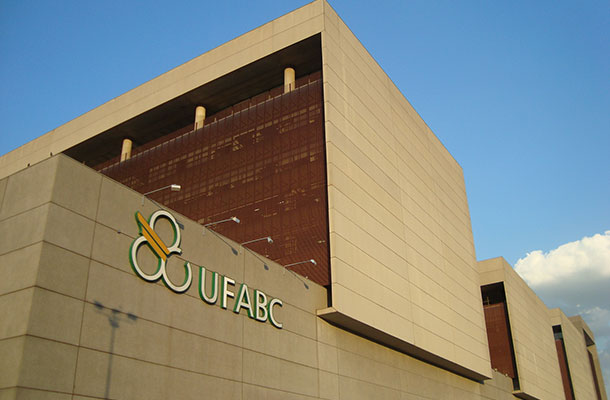 UFABC campus in Santo Andre | Photo: A. Arnoldi