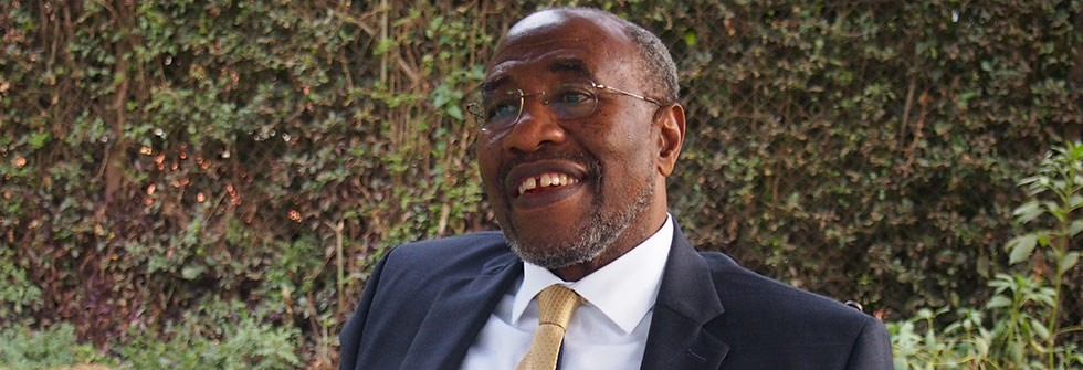 Interview with Ruhakana Rugunda, prime minister of Uganda
