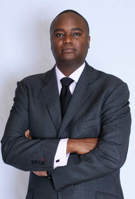 Interview with Patrick Mweheire, CEO of Stanbic Bank Uganda