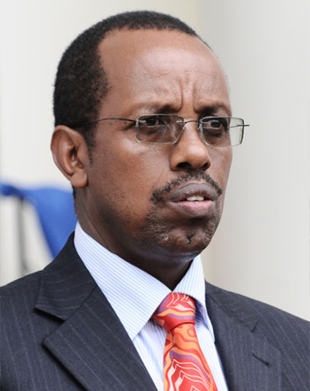 Interview with Keith Muhakanizi, permanent secretary of the ministry of finance