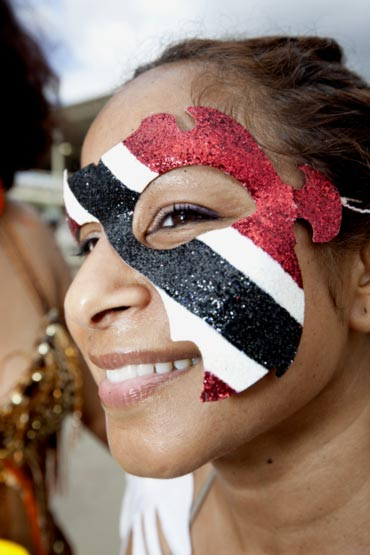 The Trinidad and Tobago Carnival is the most significant event on the islands' cultural and tourism calendar