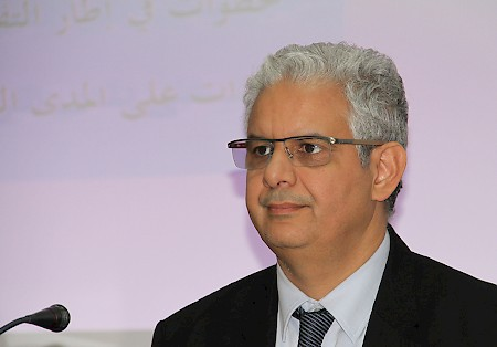 Interview with Nizar Baraka, chairman of the Economic, Social and Environmental Council (CESE)