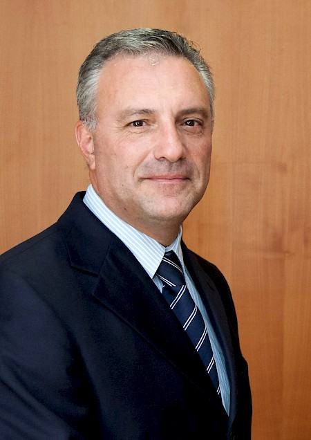 Interview with Charles Borg, CEO of Bank of Valletta
