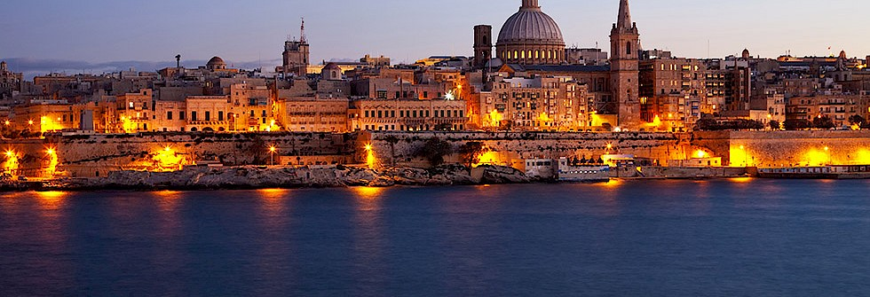 The Maltese melting pot